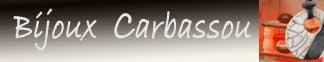 Bijoux Carbassou